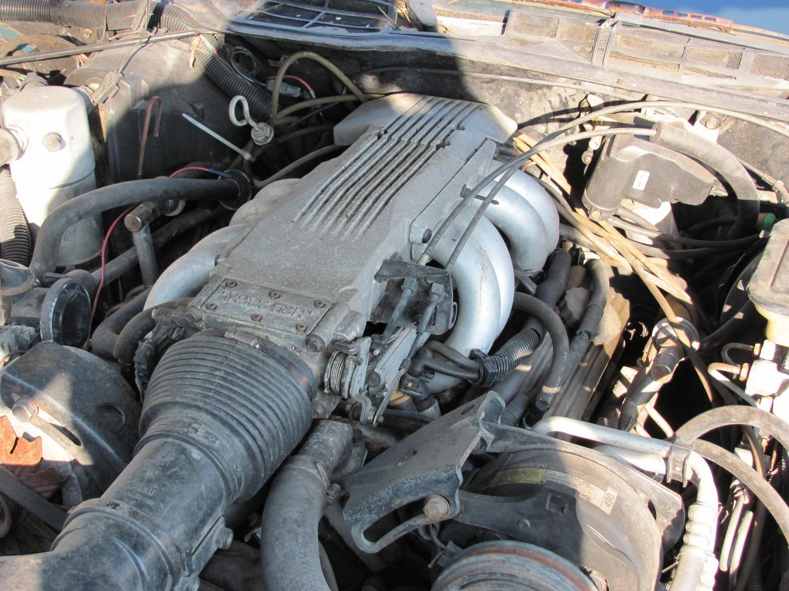 Chevrolet Camaro Questions - I have a 1985 z28 v8 4 barrel ...