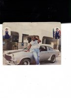 1973 Chevrolet Vega, Buddha, exterior