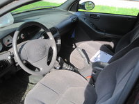 1999 Dodge Stratus 4 Dr ES Sedan picture, interior