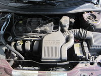 1999 Dodge Stratus 4 Dr ES Sedan picture, engine