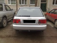 1995 Audi A6 Overview