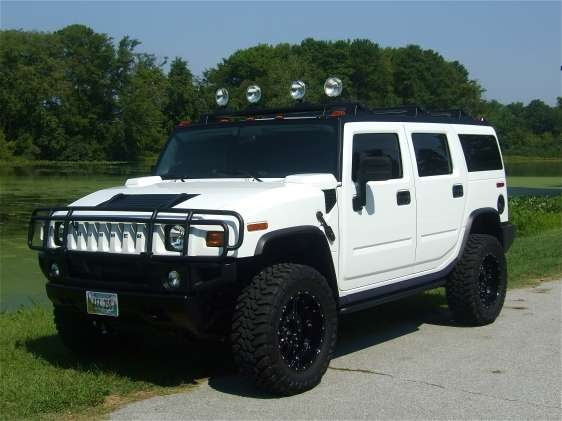2009 Hummer H2 Sut Other Pictures Cargurus