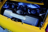 2012 Porsche 911, Engine View, engine, manufacturer