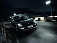 2012 Porsche Boxster Picture Gallery