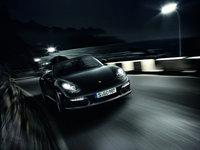2012 Porsche Boxster, Front View, exterior, manufacturer