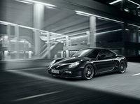 2012 Porsche Cayman, Left Side View, exterior, manufacturer