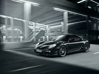 2012 Porsche Cayman, Left Side View, exterior, manufacturer