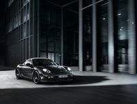 2012 Porsche Cayman, Front Right Quarter View, exterior, manufacturer