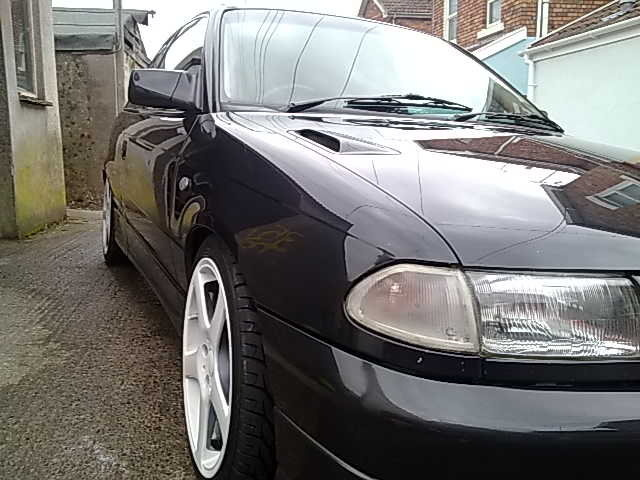 Picture of 1995 Vauxhall Astra