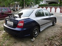 Picture of 2003 Hyundai Elantra GLS Sedan FWD, exterior, gallery_worthy