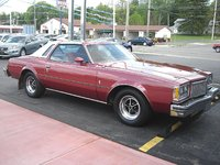 Picture of 1976 Buick Regal 2-Door Coupe, exterior, gallery_worthy
