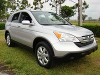 2009 Honda CR-V EX-L AWD, Picture of 2009 Honda CR-V EX-L 4WD, exterior