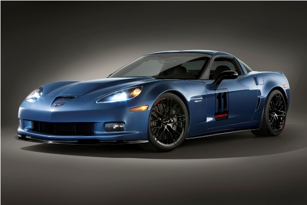 Picture of 2011 Chevrolet Corvette
