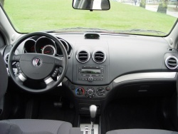 Picture of 2007 Pontiac Wave