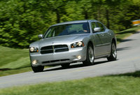 2010 Dodge Charger SXT picture