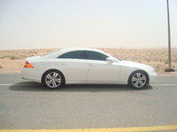 Picture of 2010 Mercedes-Benz CLS-Class, exterior, gallery_worthy