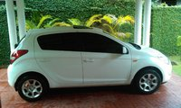 Picture of 2009 Hyundai i20, exterior, gallery_worthy