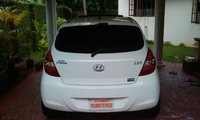 Picture of 2009 Hyundai i20, exterior