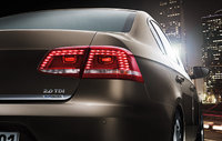Picture of 2010 Volkswagen Passat, exterior, gallery_worthy