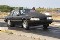 Picture of 1987 Ford Mustang LX, exterior, gallery_worthy