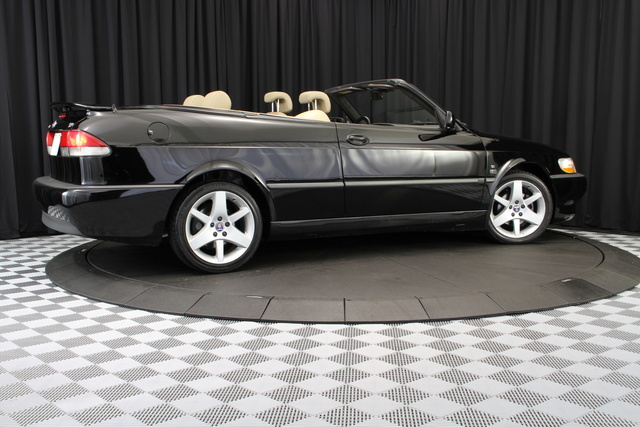 Picture of 2003 Saab 9-3 SE Convertible, exterior, gallery_worthy