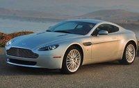 2011 Aston Martin V8 Vantage Overview