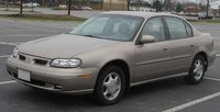 1999 Oldsmobile Cutlass Picture Gallery