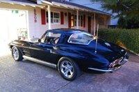 1964 Chevrolet Corvette Coupe picture, exterior
