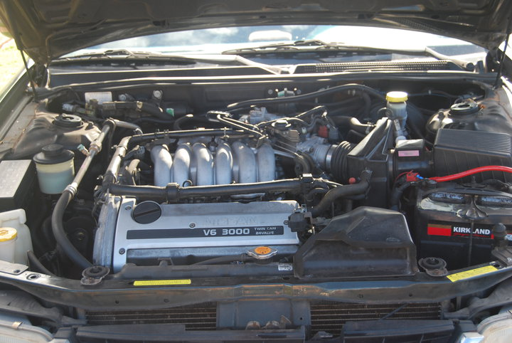 1998 Nissan Maxima Other Pictures Cargurus