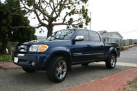 Picture of 2004 Toyota Tundra 4 Dr SR5 V8 Crew Cab SB, exterior