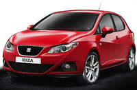 2009 Seat Ibiza Overview