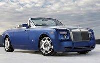 2009 Rolls-Royce Phantom Drophead Coupe Overview