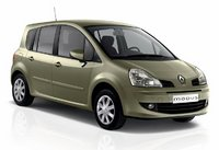 2009 Renault Modus Overview