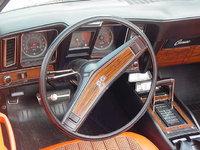 Good Picture Of 1969 Chevrolet Camaro, Interior, Gallery_worthy