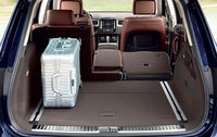 2011 Volkswagen Touareg, Interior, cargo compartment, interior, manufacturer