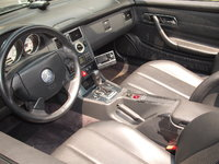 Picture of 1999 Mercedes-Benz SLK-Class SLK230 Supercharged, interior