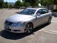 Picture of 2008 Lexus GS 460 RWD, exterior, gallery_worthy