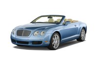 2009 Bentley Continental GTC Overview