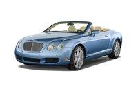 2009 Bentley Continental GTC Overview