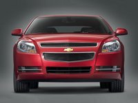 2012 Chevrolet Malibu, Front View, exterior, manufacturer