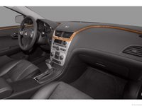 2012 Chevrolet Malibu, Interior View, manufacturer, interior