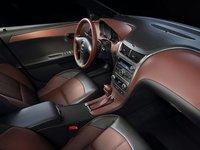 2012 Chevrolet Malibu, Interior View, interior, manufacturer