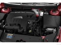 2012 Chevrolet Malibu, Engine View, engine, manufacturer