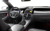 2012 Ford Taurus, Interior View, interior, manufacturer