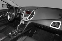 2012 GMC Terrain, Interior View (photograph courtesy aol autos) , manufacturer, interior