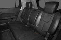2012 GMC Terrain, Interior View (photograph courtesy aol autos), interior, manufacturer