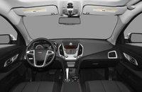 2012 GMC Terrain, Interior View (photograph courtesy aol autos), interior, manufacturer