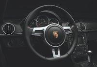 2012 Porsche Boxster, Interior View, interior, manufacturer