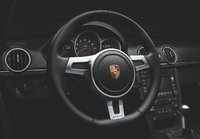 2012 Porsche Boxster, Interior View, manufacturer, interior