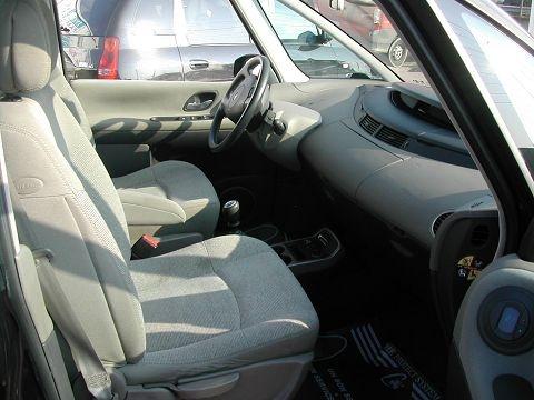2004 Renault Espace - Interior Pictures - CarGurus